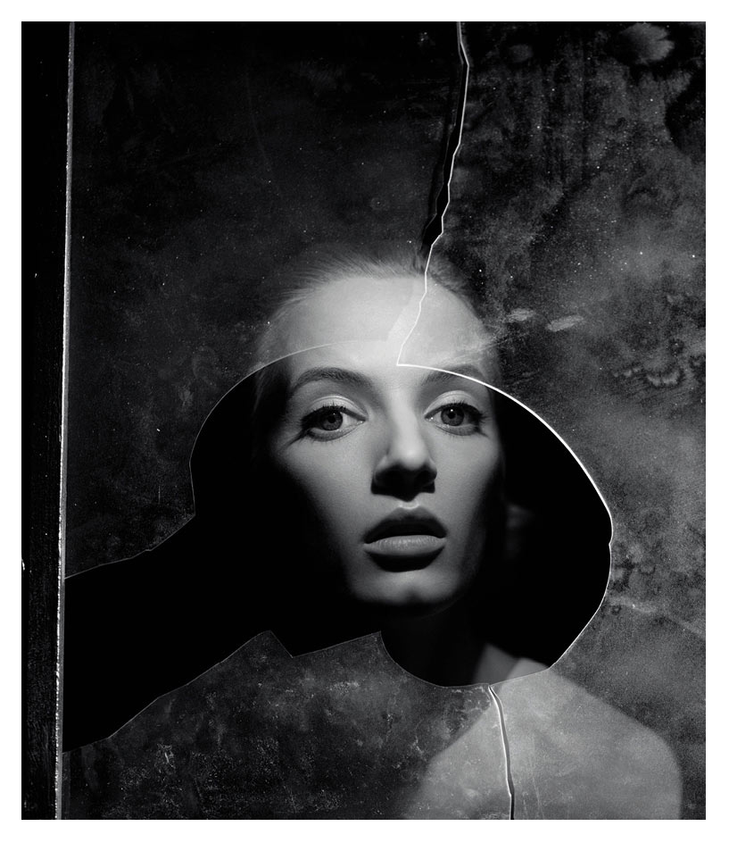 Daria Gabor Nude Photos 2