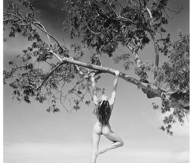 Nude St Barthelemy West Indies Vogue