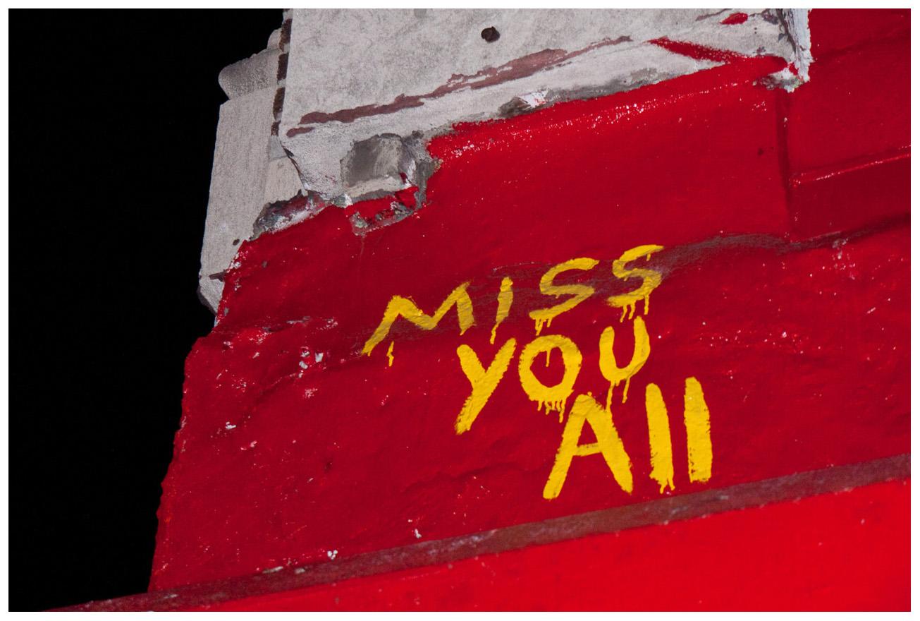 Miss You All Pleasurephoto