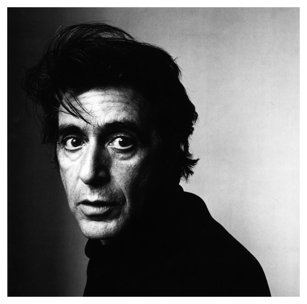 Al Pacino | © Pleasurephoto Al Pacino