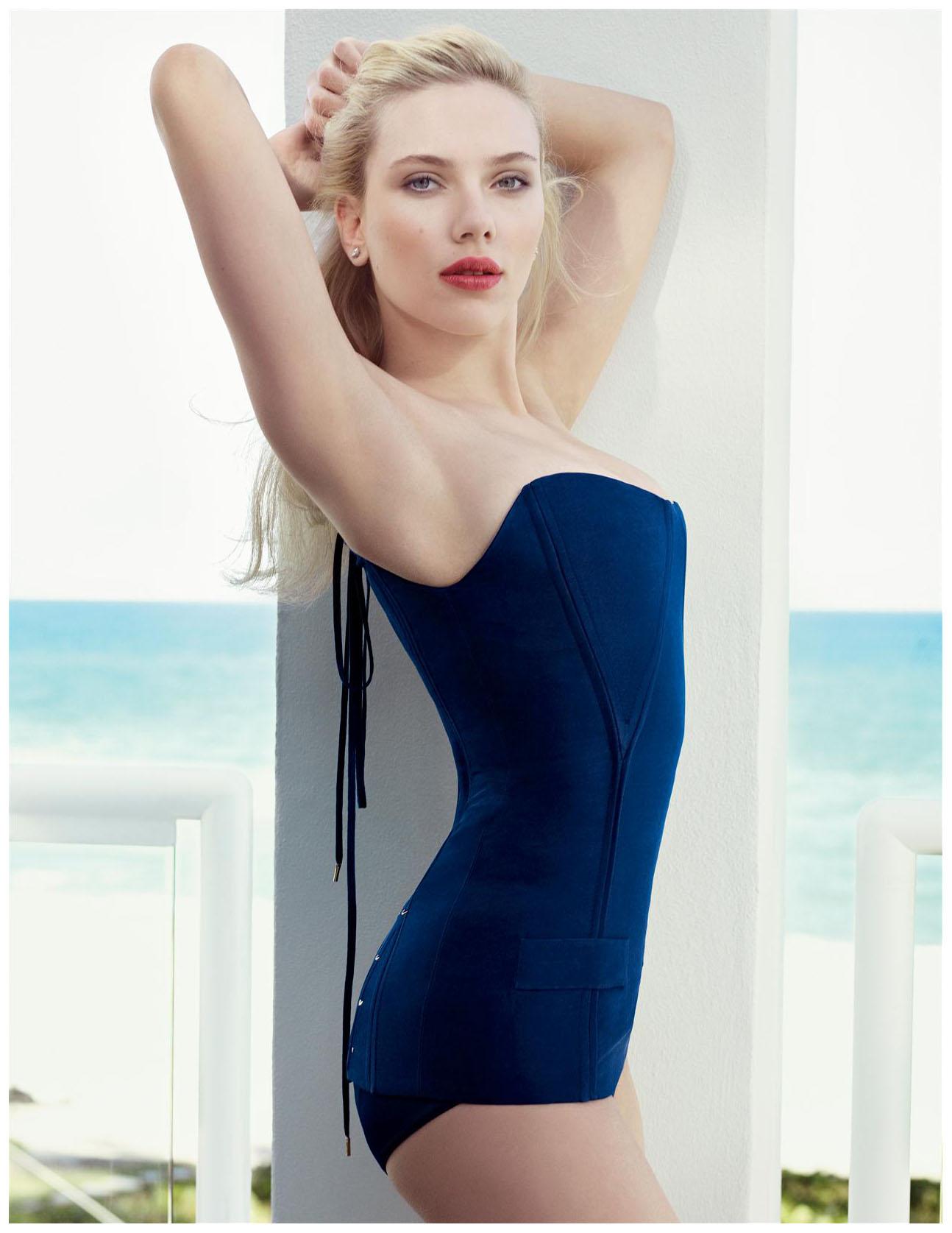 Scarlett Johansson | © Pleasurephoto Скарлет Мк