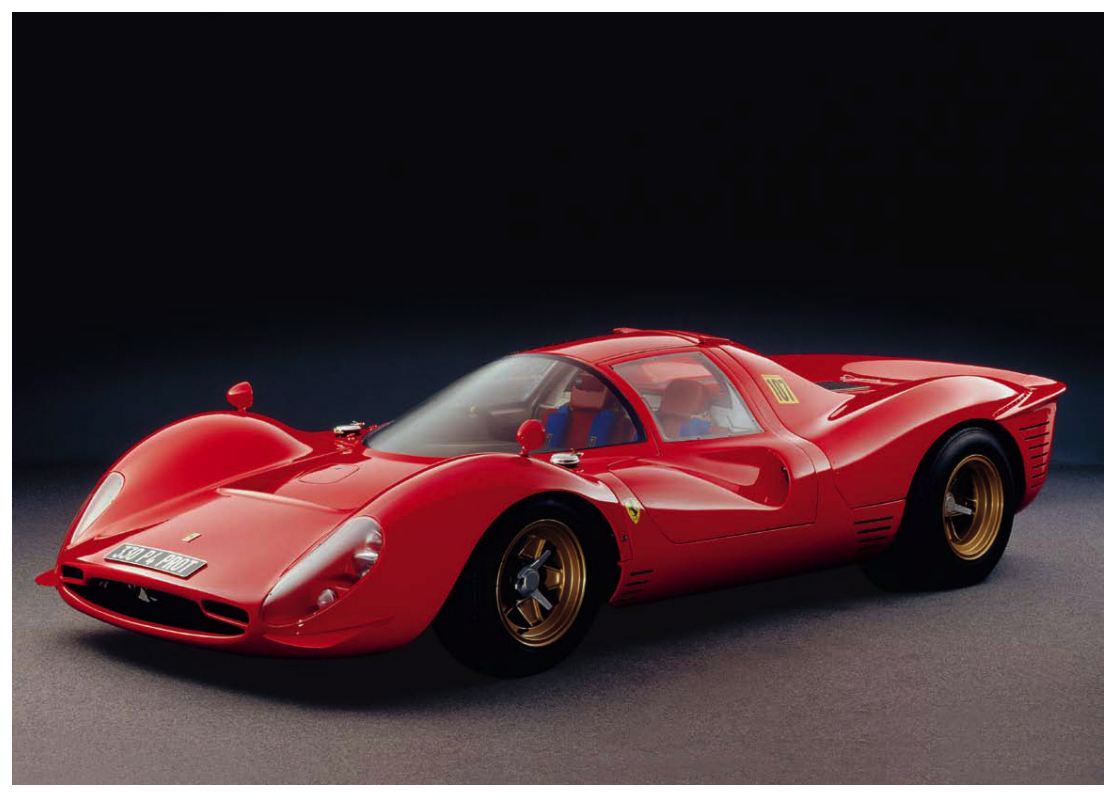 1968 ferrari 330 p4 pleasurephoto. Black Bedroom Furniture Sets. Home Design Ideas