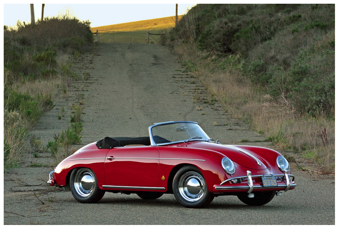 Porsche 60 S 169 Pleasurephoto