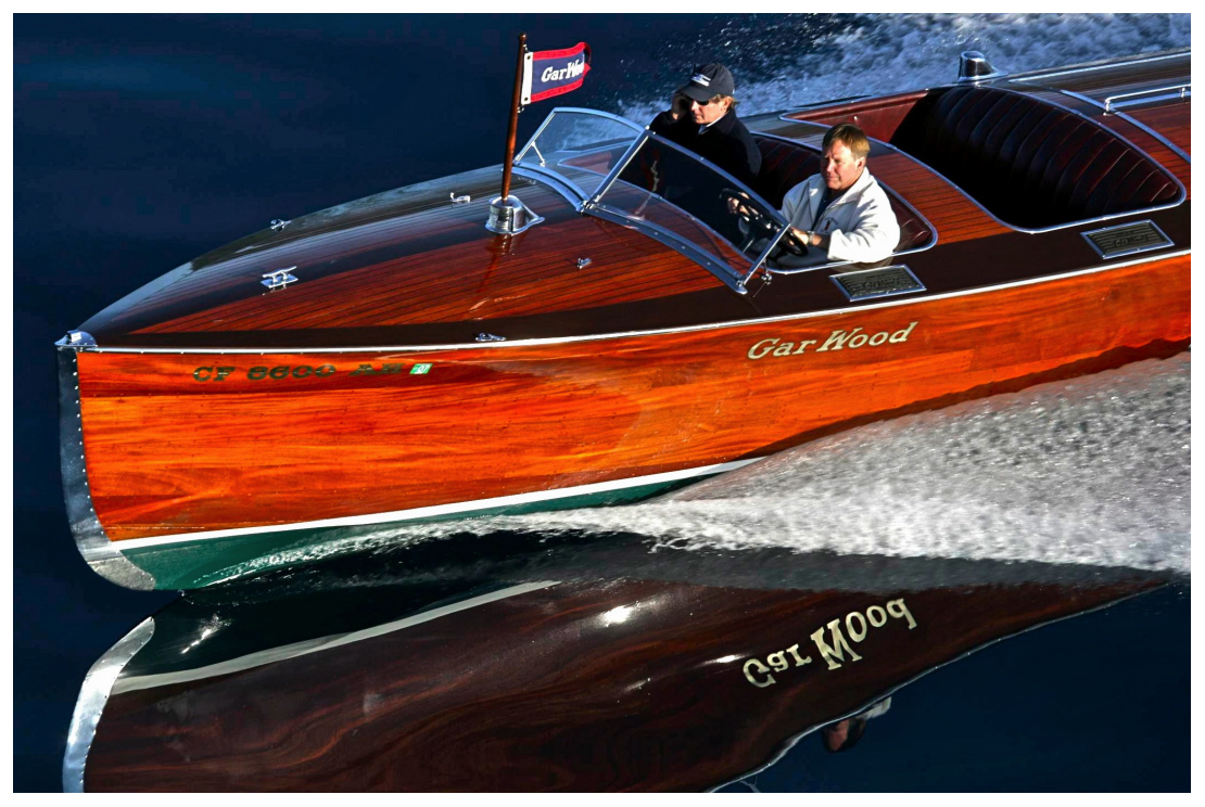 Mahogany Speed Boats Pictures to Pin on Pinterest - ThePinsta
