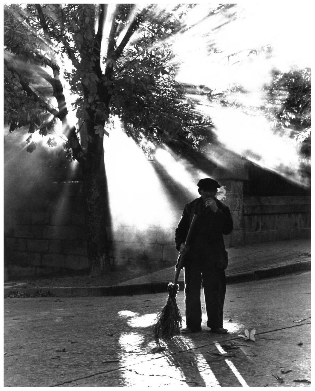 the street sweeper� 1966 169 pleasurephoto