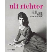 Uli Richter Fashion Designer