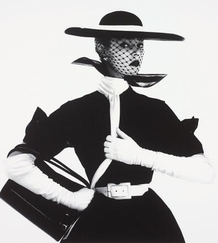Vogue April 1, 1950 3