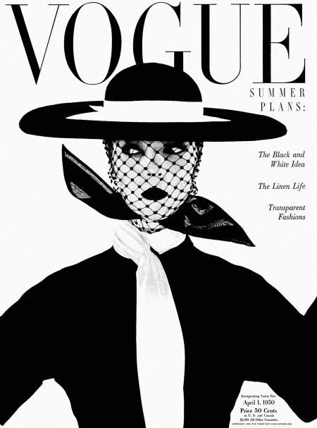 Vogue April 1, 1950 31