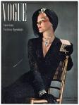Vogue September 1940 Photo Horst P.Horst