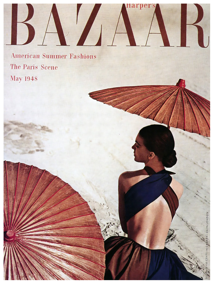 Harper's Bazaar | © Pleasurephoto