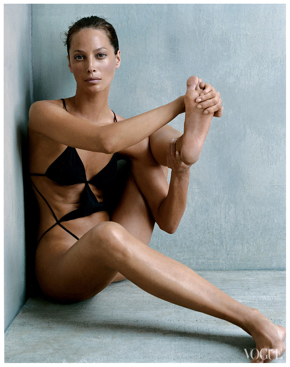 Christy Turlington   Pleasurephoto  Pagina 23