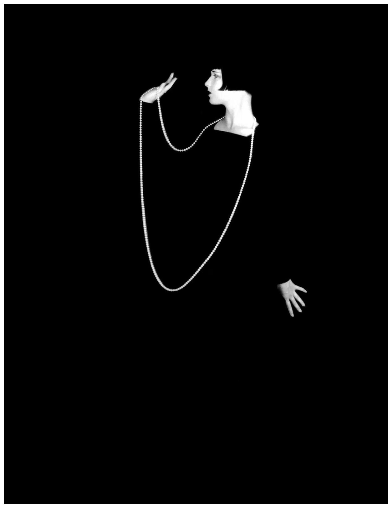 Louise Brooks – 1928   © Pleasurephoto