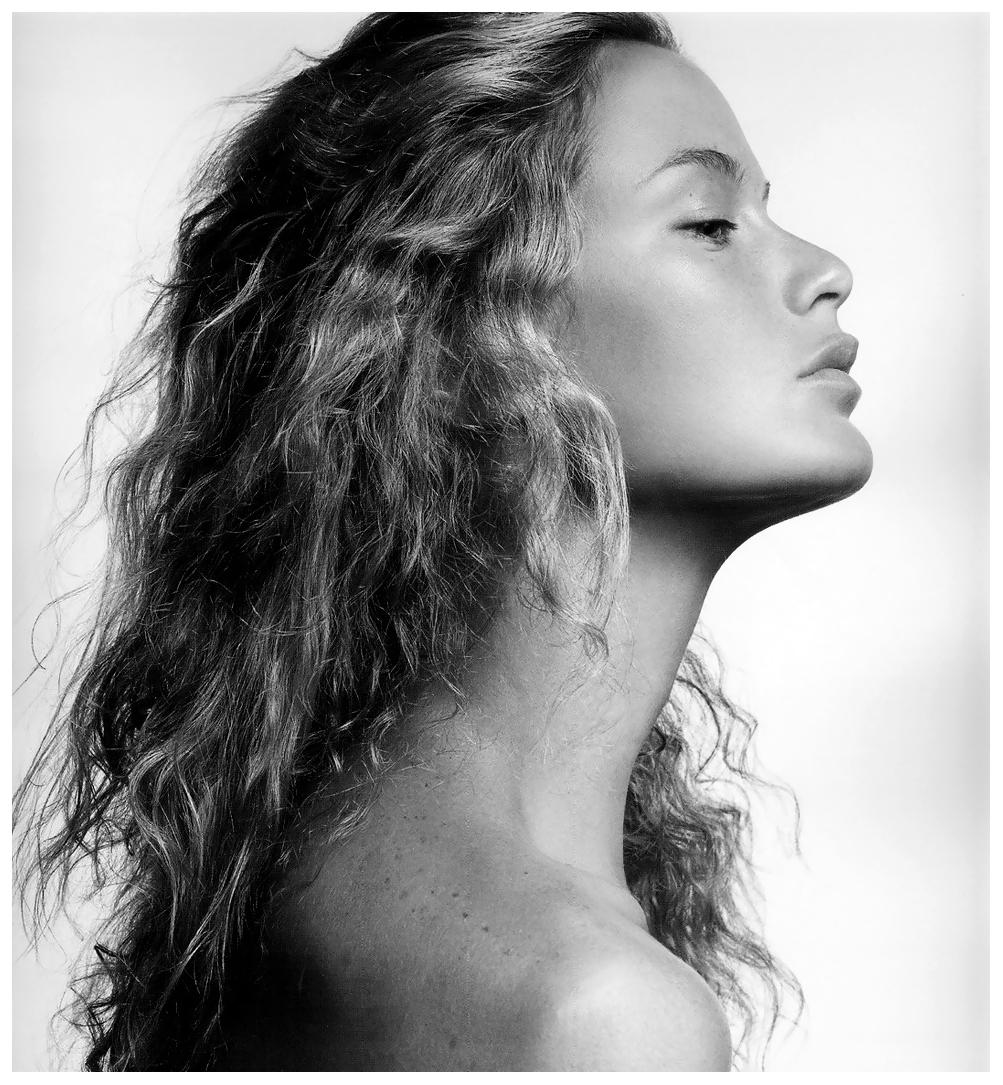 Young Carolyn Murphy nude photos 2019