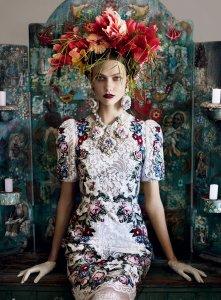floral-crown-karlie-kloss