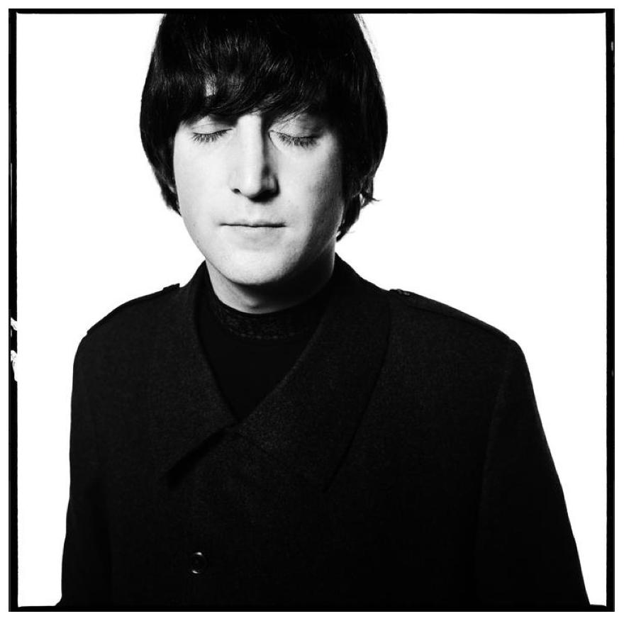 John Lennon, 1965 Ph David Bailey | © Pleasurephoto