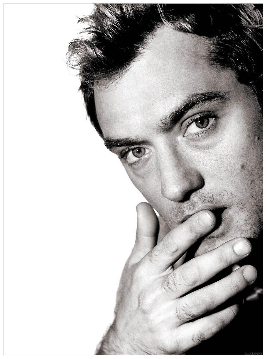 Jude Law | © Pleasurephoto джуд лоу