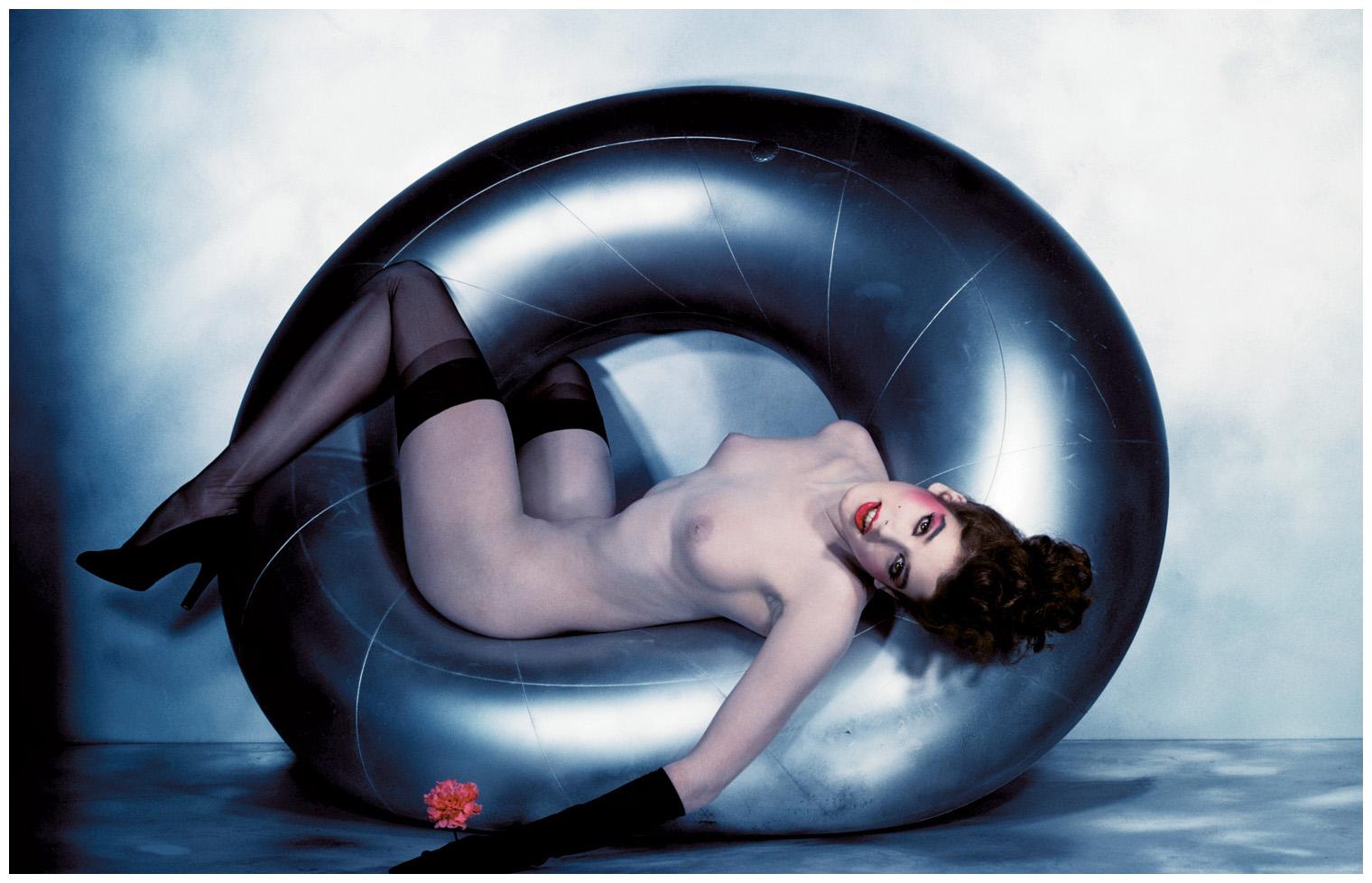 Pentax Calendar 1980 | © Pleasurephoto