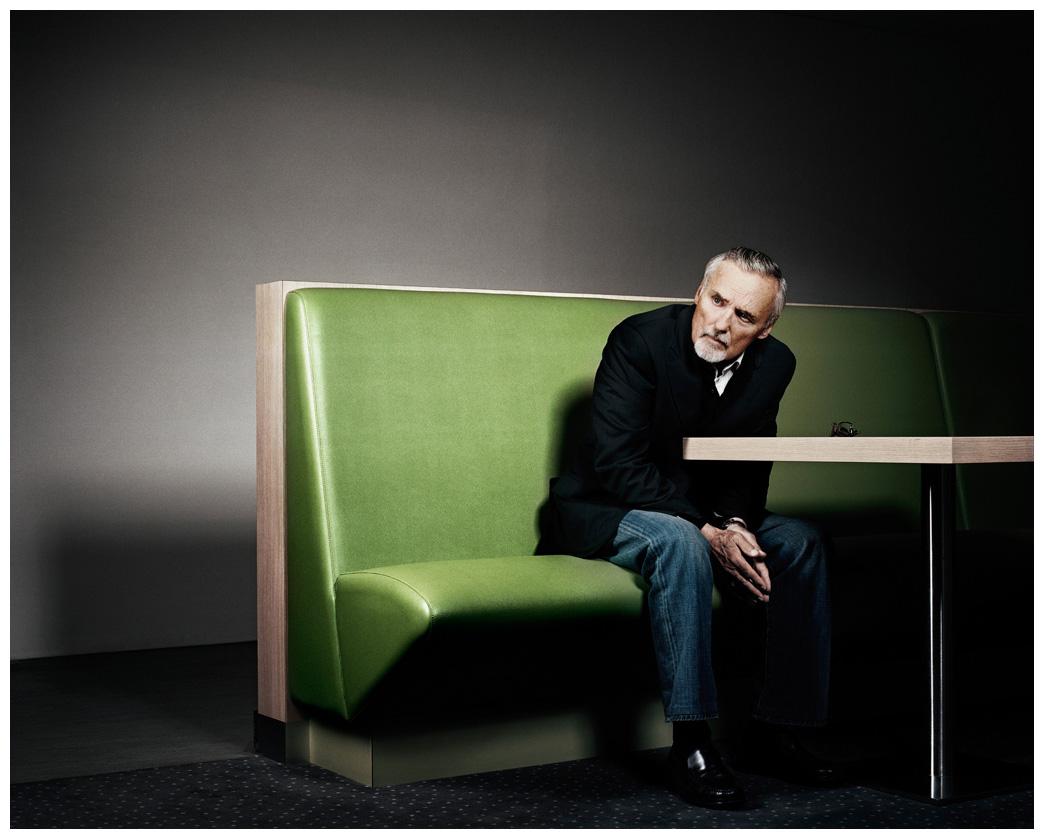 Dennis Hopper | © Pleasurephoto | Pagina 2
