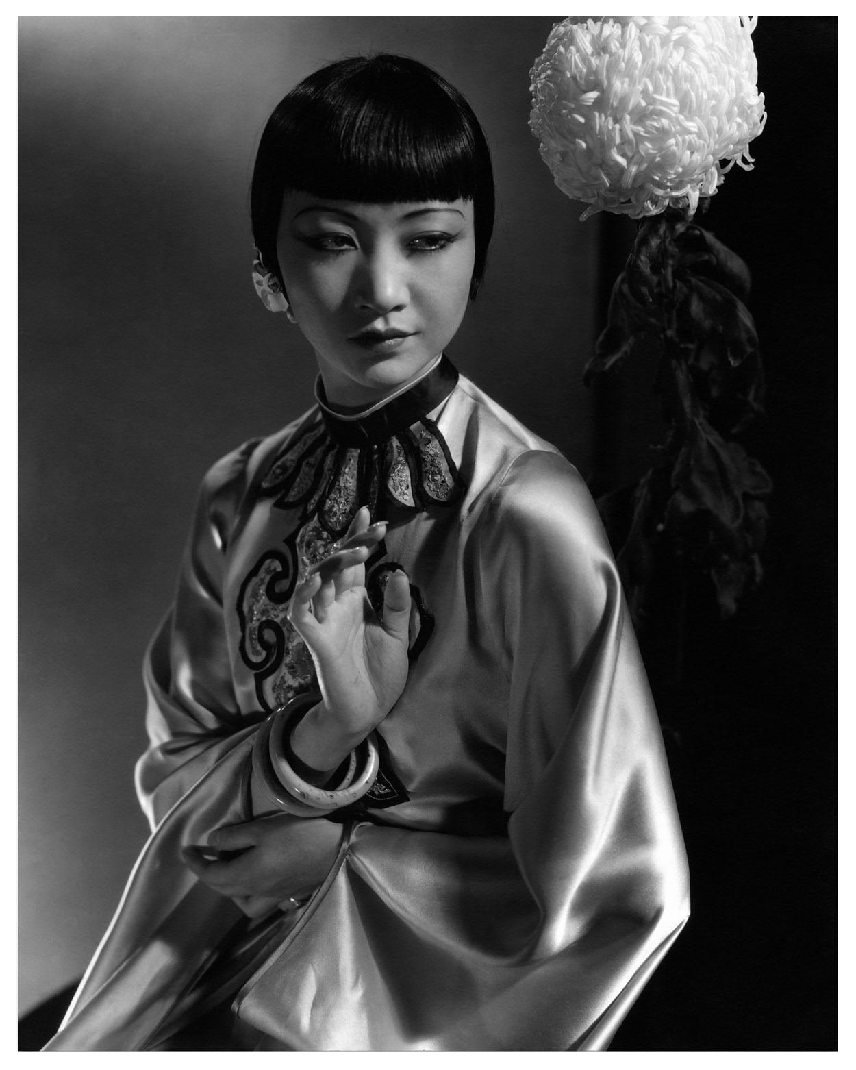 Anna May Wong Fashion Style