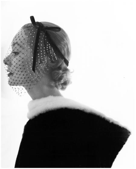 Nina de Voe by Horst P. Horst 1951