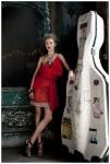 Vogue España April 2010 Keke Lindgard by Arthur Elgort b