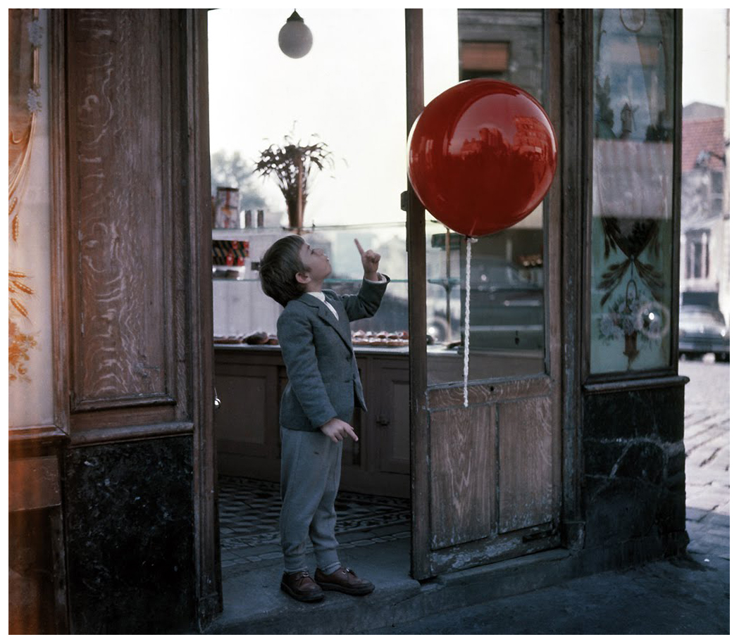 the theme of innocence in the red balloon a fantasy comedy drama film by albert lamorisse It references the classic 1956 french short the red balloon directed by albert lamorisse the film film flight of the red balloon fantasy comedy-drama.