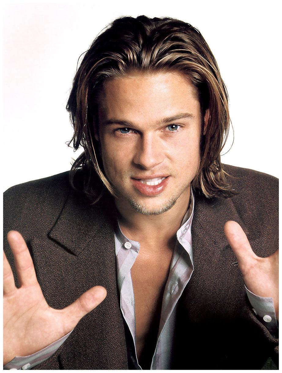 Brad Pitt | © Pleasurephoto Brad Pitt