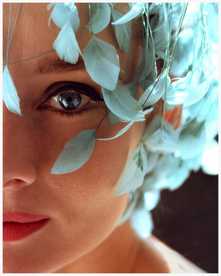 Audrey Hepburn. Photo by Howell Conant 1962