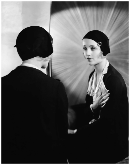 Carole Lombard - Eugene Robert Richee