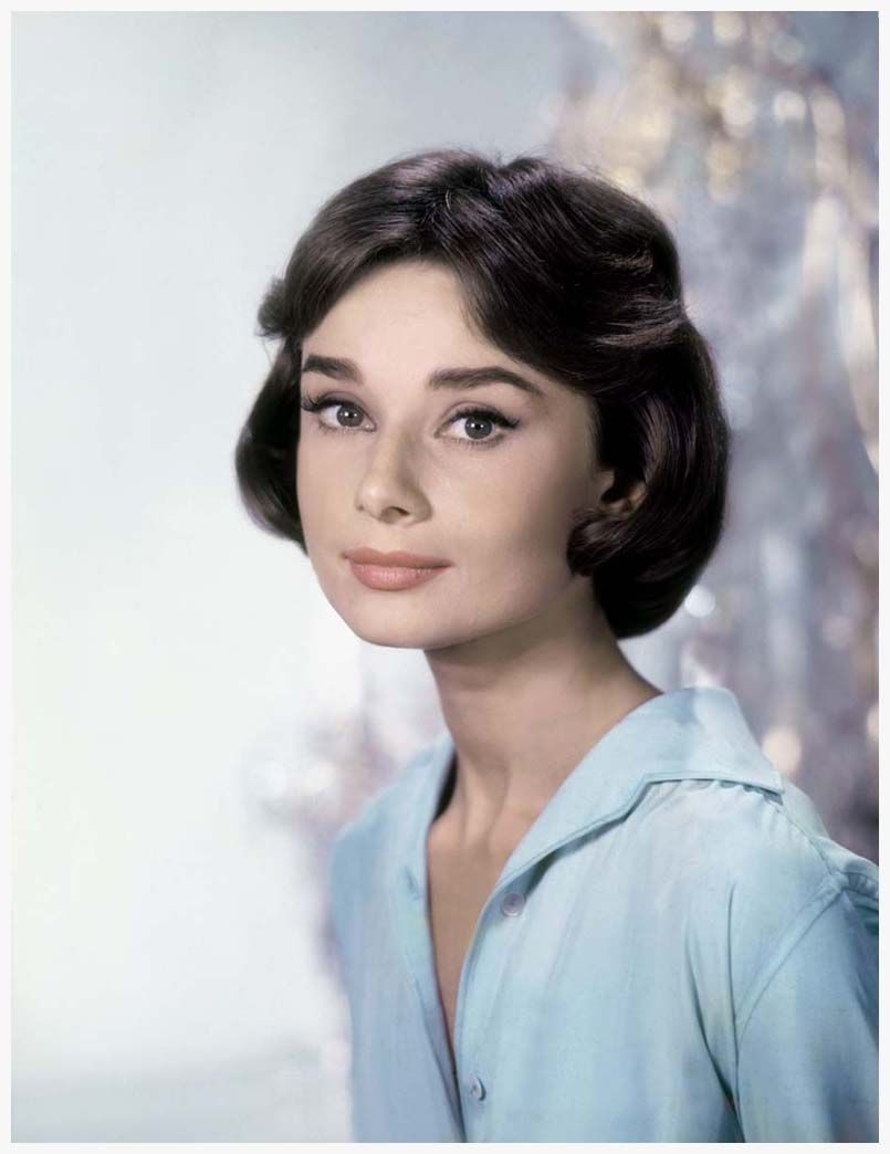audrey hepburn - photo #37