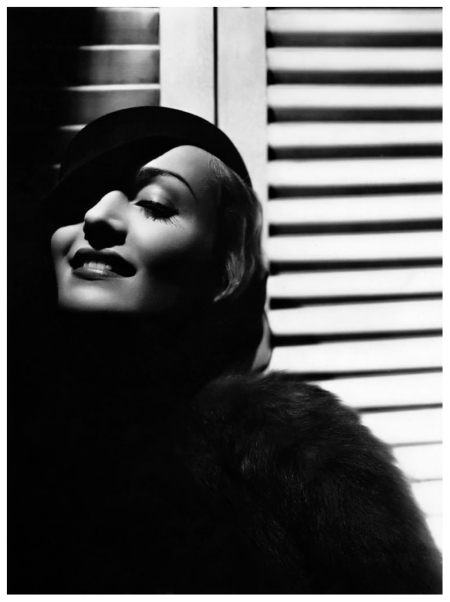 Carole Lombard as Princess Olga in 'The Princess Comes Across', directed by William K Howard, photo by George Hurrell, 1936