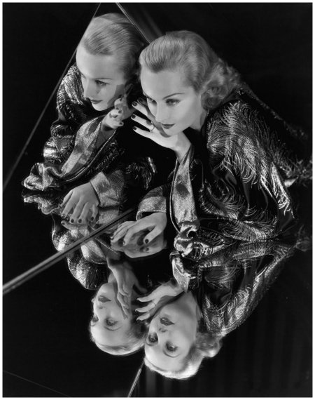 Carole Lombard Photo Eugene Robert Richee