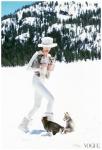 Photo Arthur Elgort, Vogue, November 1995 b