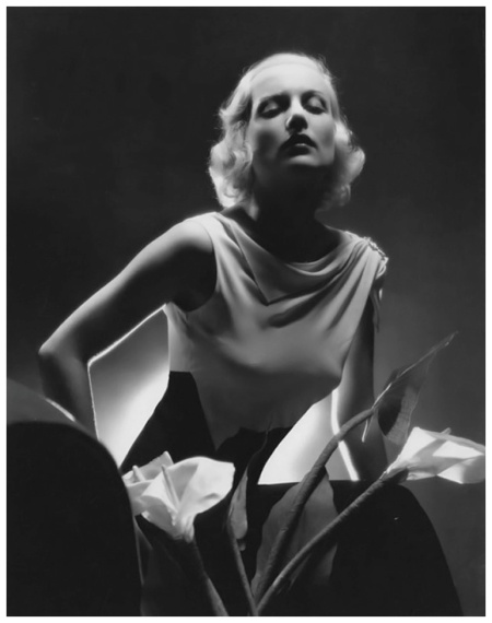 Photo Eugene Robert Richee - Carol Lombard