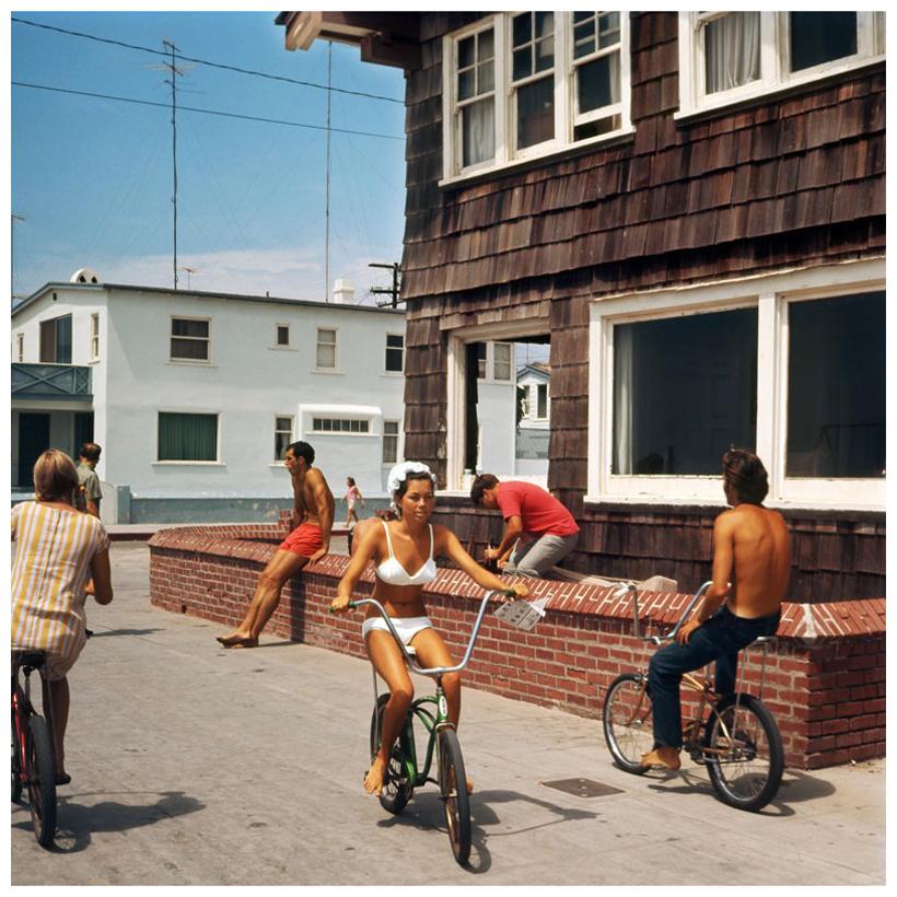The Old Bike Shop Hermosa Beach Ca