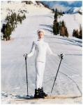 Photographed by Arthur Elgort, Vogue, Nov 1995 m