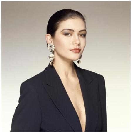 Catherine Zeta Jones Terry O'Neill-1997