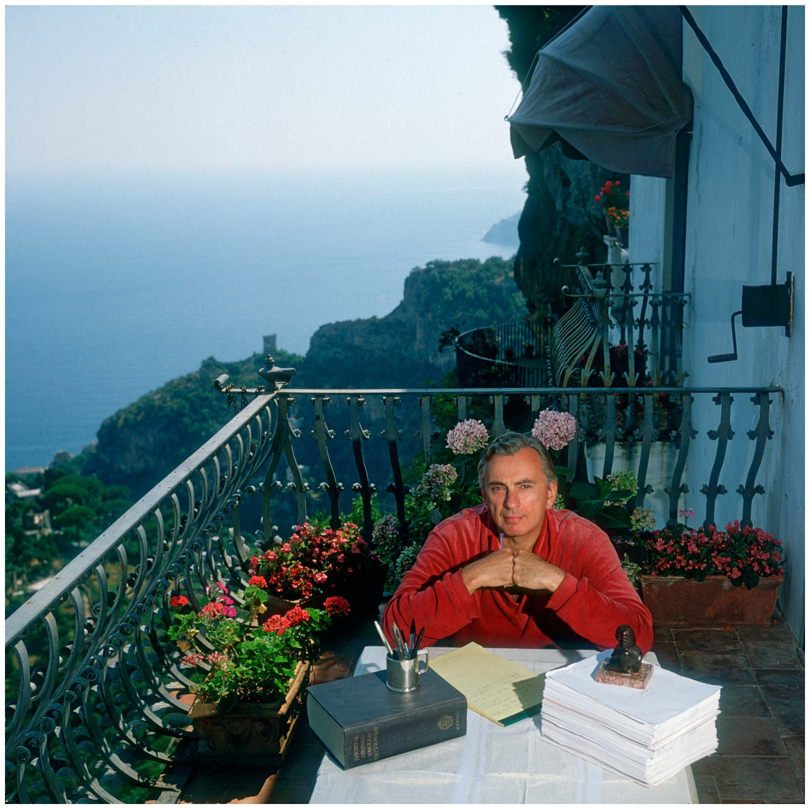 the life and works of gore vidal Author gore vidal, who died yesterday, published 25 novels in his  world as the  early indian exhibit room, a favorite exhibit of t's childhood.
