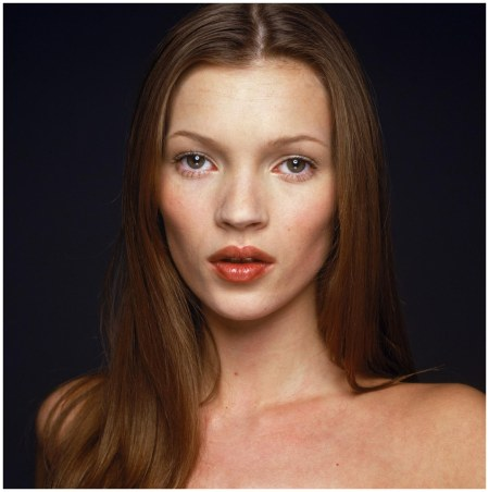 Kate Moss Photo Terry O'Neill (1995)g