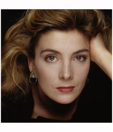 Natasha Richardson - Photo Terry O'Neill British Actress 1990 b