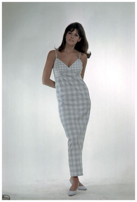 Raquel Welch - JP Laffont 1966
