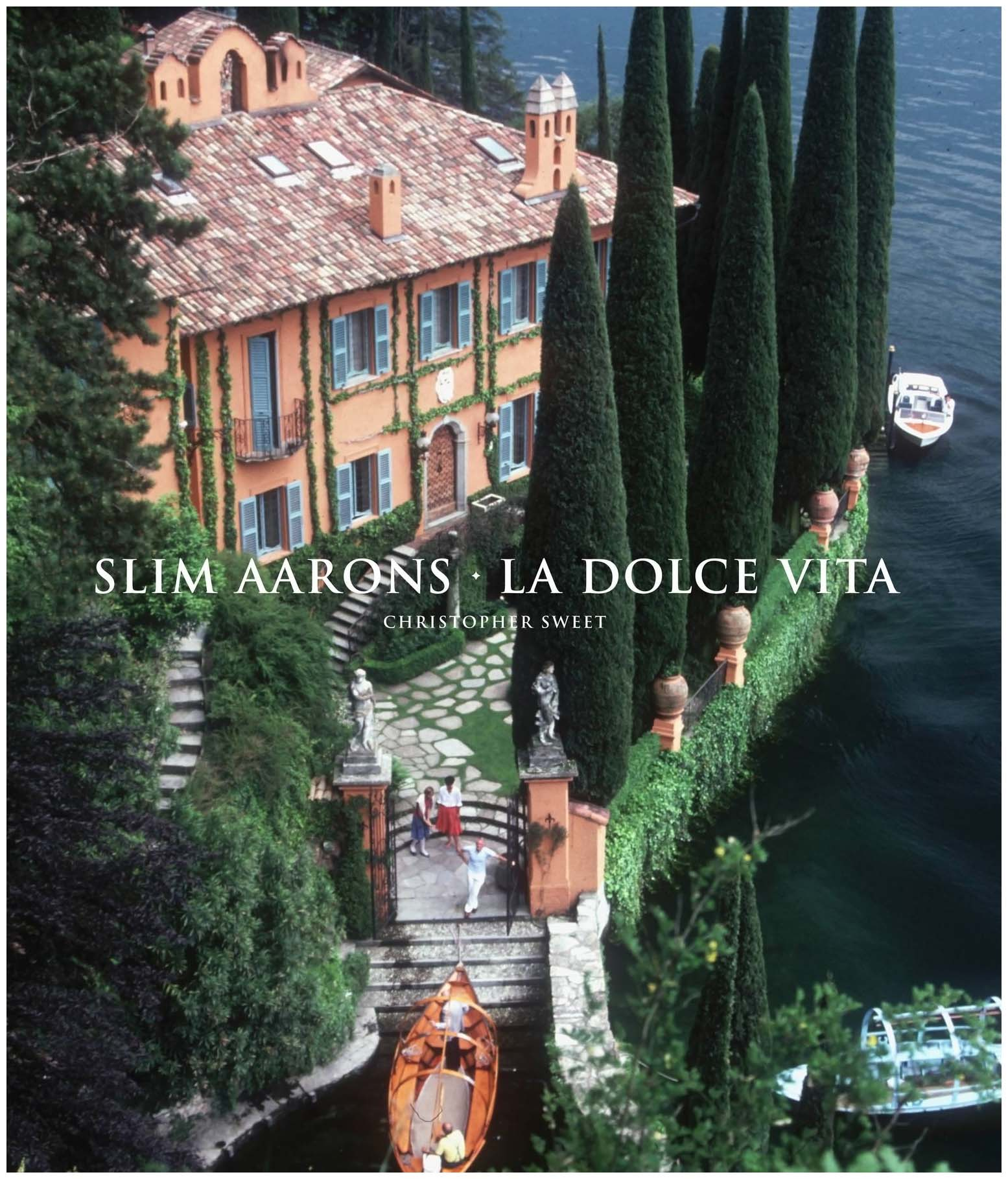 Obsessions by gessica la dolce vita by slim aarons for La dolce vita