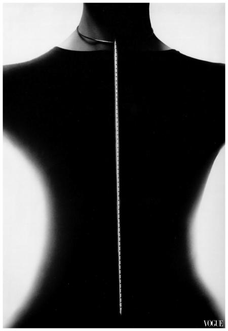 Ugo Mulas - Vogue August 1968