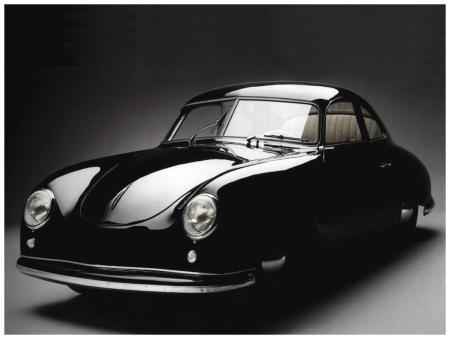 """1950Porsche 356 Coupe """"Ferdinand"""""""
