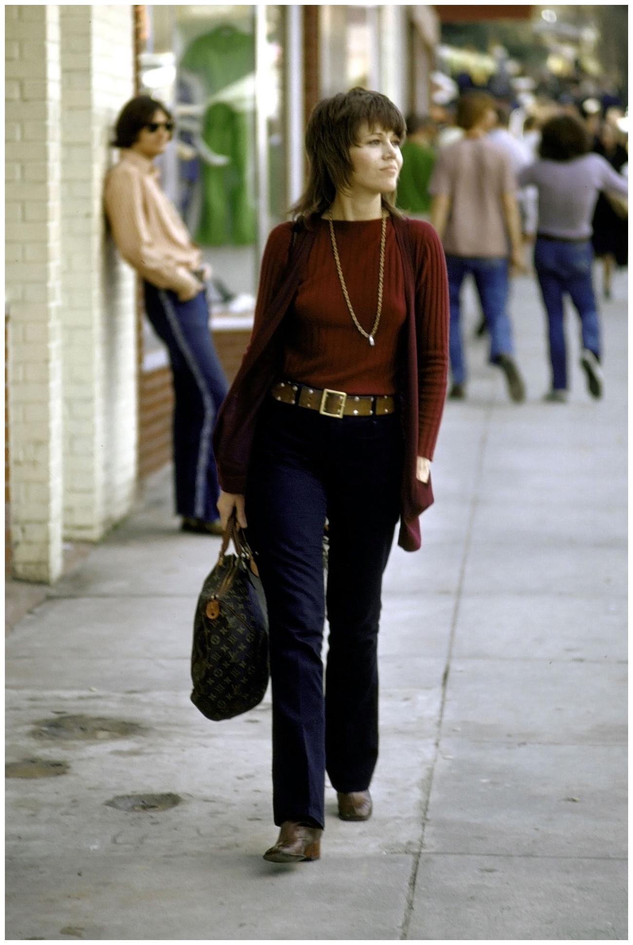 Jane Fonda 169 Pleasurephoto
