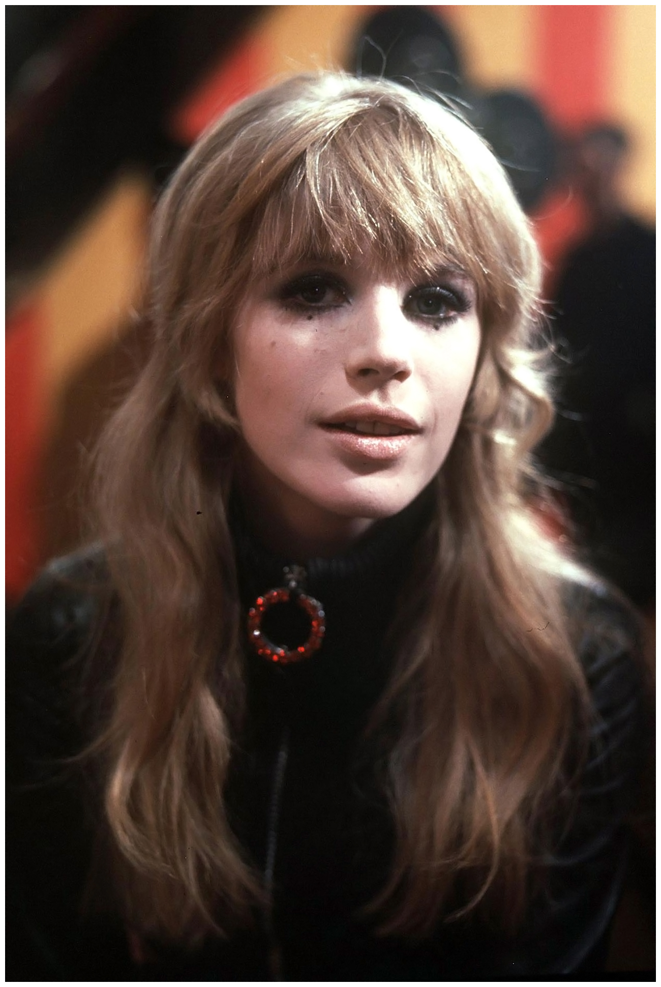 Marianne Faithfull - Summer Nights