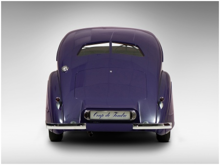 1937 Rolls-Royce Phantom Aero Coupe b
