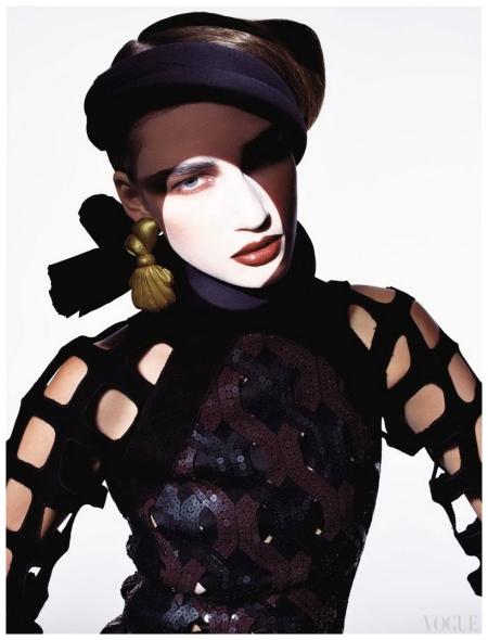 Eugenia Volodina by Richard Burbridge-beauty 2008 b