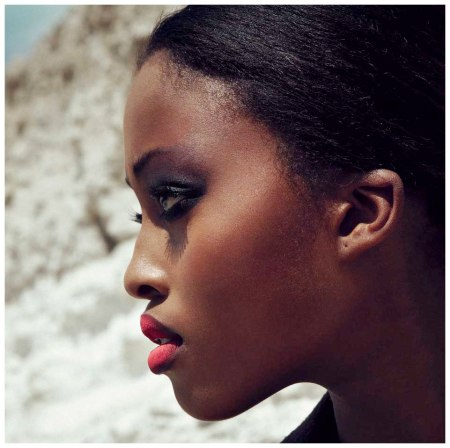 Nyasha Matonhodze by Sofia Sanchez & Mauro Mongiello b