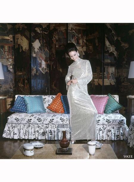 Horst - Vogue 1966